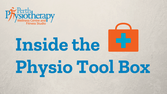 Inside the Physio Tool Box: Bioflex Laser Therapy - Perth